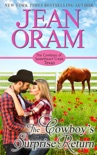 The Cowboy's Surprise Return book summary, reviews and download