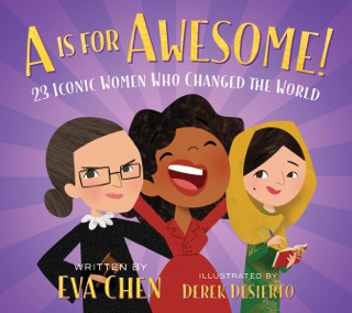A Is for Awesome! by Macmillan book summary, reviews and downlod