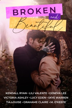Broken and Beautiful E-Book Download