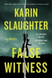 False Witness book summary, reviews and downlod