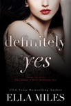 Definitely Yes book summary, reviews and downlod