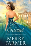 Roman Sunset book summary, reviews and downlod