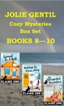 Jolie Gentil Coz Mysteries: Books 8 to 10 book summary, reviews and downlod