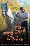 Every Step He Takes book summary, reviews and downlod