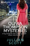 Olivia Thompson Mysteries Box Set One book summary, reviews and downlod