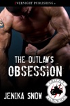 The Outlaw's Obsession book summary, reviews and downlod