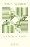 Dune - Tome 3 : Les Enfants de Dune book summary, reviews and downlod