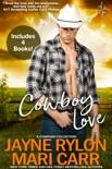 Cowboy Love e-book