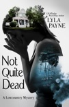 Not Quite Dead e-book