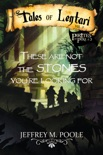 These are Not the Stones You're Looking For book summary, reviews and downlod