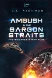 Ambush in the Sargon Straits e-book