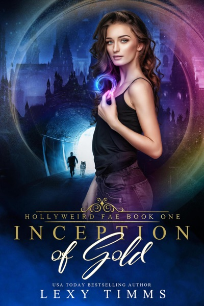 Inception of Gold by Lexy Timms Book Summary, Reviews and E-Book Download