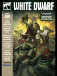 White Dwarf 458 book summary, reviews and download