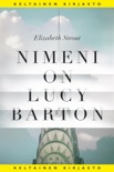 Nimeni on Lucy Barton book summary, reviews and downlod