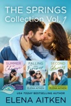 The Springs Collection: Volume One book summary, reviews and downlod
