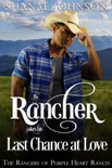 The Rancher takes his Last Chance at Love book summary, reviews and downlod