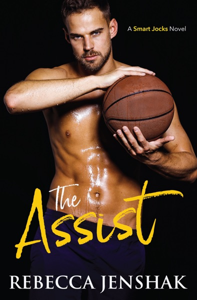 The Assist by Rebecca Jenshak Book Summary, Reviews and E-Book Download