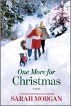 One More for Christmas book synopsis, reviews