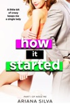 How It Started book summary, reviews and download