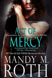 Act of Mercy book summary, reviews and download