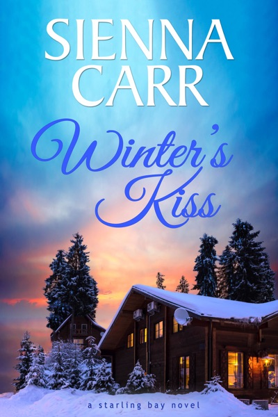 Winter's Kiss by Sienna Carr Book Summary, Reviews and E-Book Download