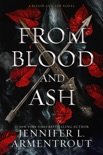 From Blood and Ash book summary, reviews and download