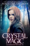 Crystal Magic book summary, reviews and download