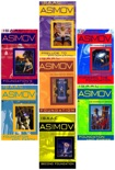 The Complete Isaac Asimov's Foundation Series Books 1-7 book summary, reviews and downlod