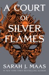 A Court of Silver Flames book summary, reviews and download