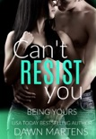 Can't Resist You book summary, reviews and download