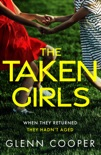 The Taken Girls resumen del libro