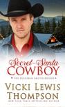 Secret-Santa Cowboy book summary, reviews and download