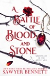 A Battle of Blood and Stone book summary, reviews and downlod