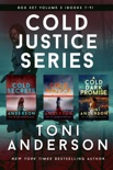 Cold Justice Series Box Set: Volume III book summary, reviews and downlod