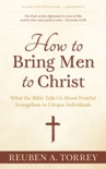 How to Bring Men to Christ book summary, reviews and download