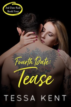 Third Date Rule: Tease E-Book Download