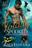 Totally Spooked book summary, reviews and downlod
