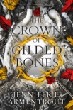 The Crown of Gilded Bones e-book