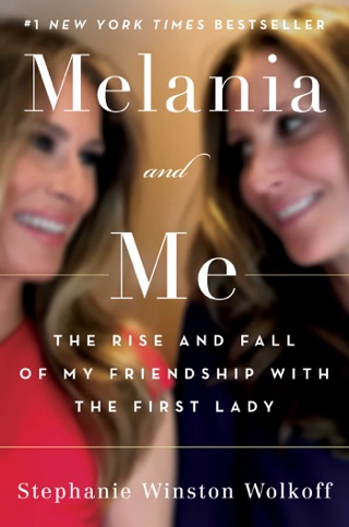 Melania and Me E-Book Download