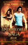 The Underworld Saga, Books 7-9 book summary, reviews and downlod