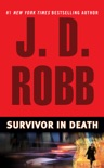 Survivor In Death book summary, reviews and downlod
