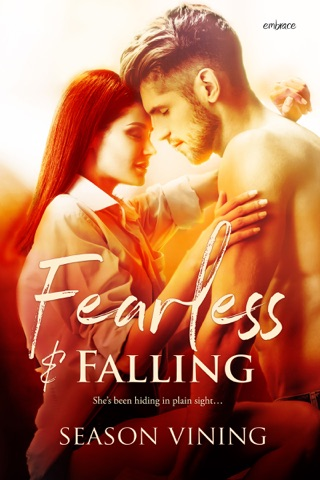 Fearless and Falling by Macmillan book summary, reviews and downlod