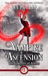 Vampire Ascension book summary, reviews and downlod