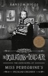 The Desolations of Devil's Acre book summary, reviews and downlod