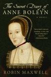 The Secret Diary of Anne Boleyn e-book