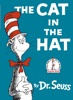 Cat in the Hat book image