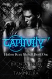 Captivity book summary, reviews and download