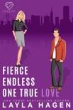Fierce, Endless, True book summary, reviews and downlod