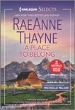 A Place to Belong book synopsis, reviews