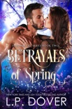 Betrayals of Spring (Forever Fae, #2) book summary, reviews and downlod